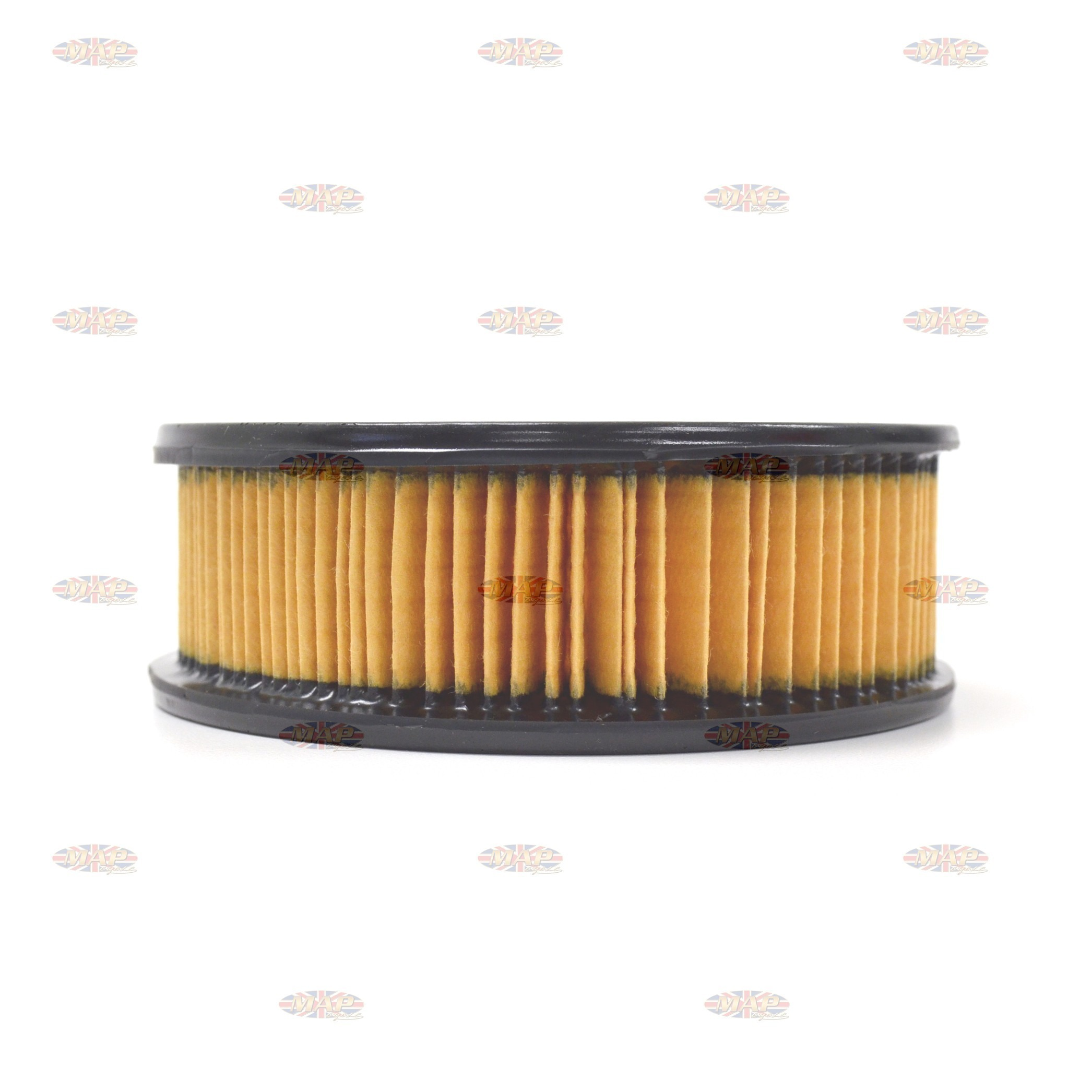 Round Air Filter Paper : Element air filter round paper uk