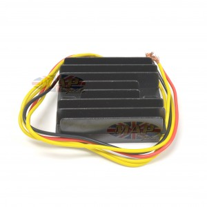 Regulator & Rectifier - 3 Phase AC to 12v DC MAP4102/P
