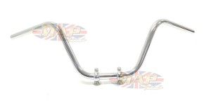 Triumph Bonneville Tiger Trident 1979-1983 English Made Handlebar  97-7040
