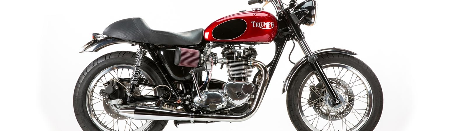 Premier source for vintage Triumph, Norton, and BSA performance and replacement parts.
