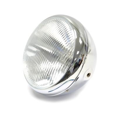 Lights, Lenses & Reflectors