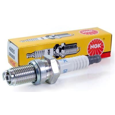 Sparkplugs & Leads