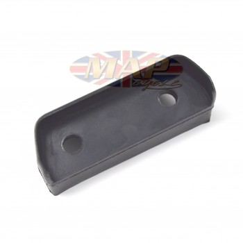Triumph Headlight Ear Bracket Mounting Rubber - Sold Individually 97-2208