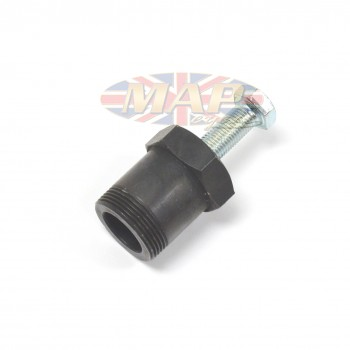 PULLER/ CLUTCH HUB (HARRIS  Brand Only) MAP0800/A