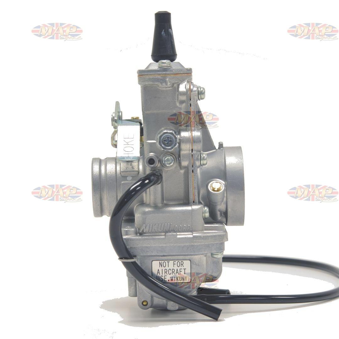 Mikuni VM28 TM28 Flat Slide 28mm Carburetor
