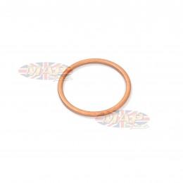 Norton Commando Atlas Copper Asbestos Exhaust Sealing Ring Gasket 06-3995A