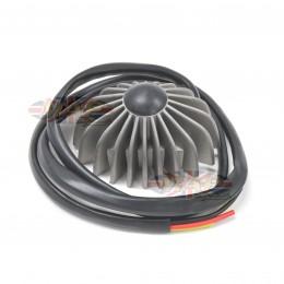 Triumph Norton BSA Single Phase Regulator Rectifier Zener Diode Heatsink MAP4103
