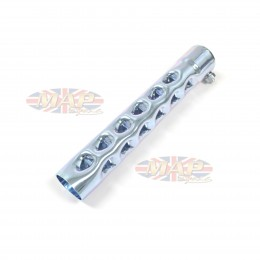 """1-3/8"""" x 8"""" Exhaust Insert - Pipe Silencer 80-78921"""