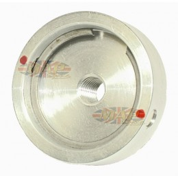 Pazon Replacement Rotor For Triumph BSA Singles and Twins MAP4401/R