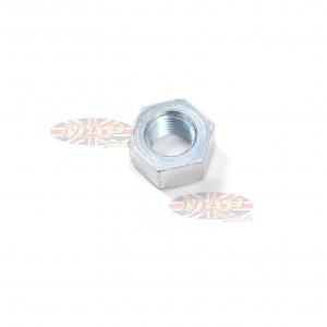 NUT/ 3/8 X 26 PLAIN 00-0003