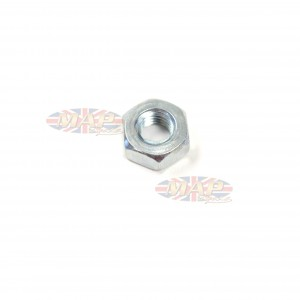 NUT/ 1/4 X 26 PLAIN (ALSO SEE 82-0879) 00-0005