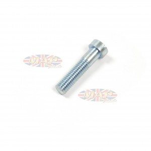 SCREW/ COMMANDO GEARBOX OUTER COVER 00-0482