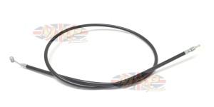 Norton Commando Clutch Cable '68-'70 (EURO BARS) GQ TAI 06-0930