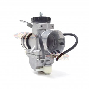 Genuine Amal 34mm, MkII, Right-Side, Concentric Carburetor 2934/R