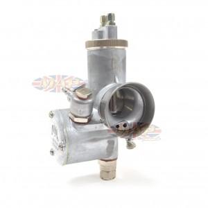 """Genuine Amal Monobloc, 1-5/32"""" Carburetor - BSA and Ariel 389/185"""