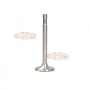 BSA C15 Standard Size Exhaust Valve 40-0166