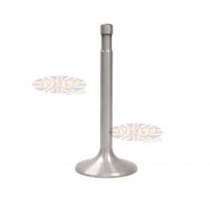 BSA B40 SS90 Round Barrel Standard Size Intake Valve 41-0024/A
