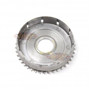 Triumph 500-650cc Pre-Unit, Reproduction, Clutch Basket, Chainwheel 57-1549/P