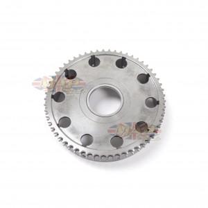 Triumph 500-650cc Reproduction Clutch Basket And Duplex Chainwheel 57-1570/E