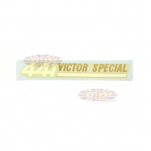 DECAL/ 441 VICTOR SPECIAL 60-2042