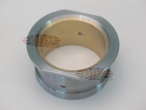 BUSH/ T-S A65  STD (STEEL BACKED AS OE) 68-0657