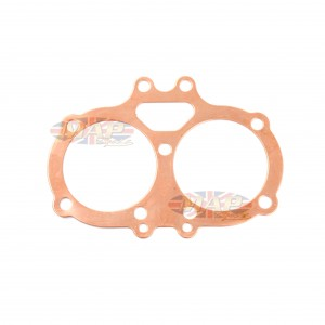 BSA A65, A70 English-Made, Dead Soft Copper Head Gasket 68-0827