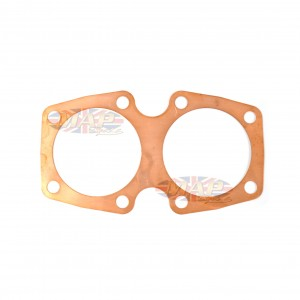 Triumph T100, English-Made, Best Quality, Deadsoft, Copper, Head Gasket 70-4675