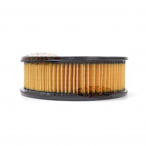 Triumph BSA English-Made Round Paper Filter Element For Stock Filter  82-5694