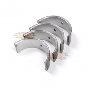 "BSA Twins 1.687"" Pin Big End Conrod Shells B2046M-GROUP"