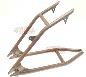 Triumph BSA  Weld-On Hard-Tail For Oil-In-Frame Models  S5504
