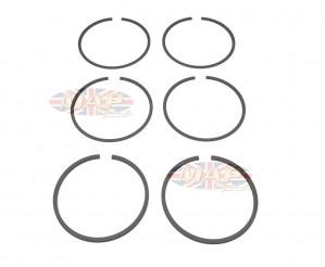 American Made Piston Ring Set for BSA A65 Standard R17350/GSTD