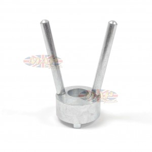 Norton Main Shaft Bearing Lockring Removal Tool MAP0910
