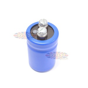 Triumph BSA Battery Eliminator - Back Up Capacitor  MAP4109