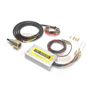 Tri-Spark FireBox Adjustable Electronic Ignition for Triumph Motorcycles MAP4610/FB