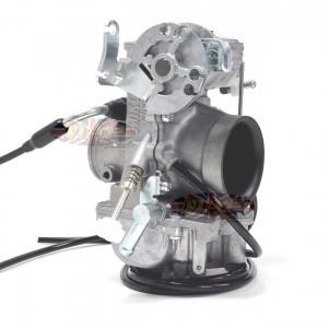 Mikuni TM40 (HS40) Flat Slide 40mm Pumper Carburetor TM40-6